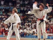 Spanien: Judo-Olympiasiegerin von 1992 heiratete Finalgegnerin
