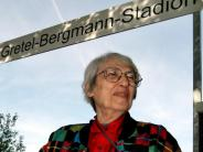Olympia-Ausschluss 1936: Hochspringerin Bergmann im Alter von 103 Jahren gestorben