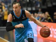 Basketball-Bundesliga: Weitere drei Profis verlassen ALBABerlin