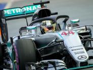 Mehr Sicherheit für die Fahrer: Debatte um Cockpitschutz spaltet Formel 1