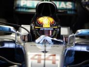 Formel 1: Hamilton: Fairplay schmerzt im Duell mit Vettel