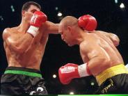 Von Atlanta bis London: Die wichtigsten Kämpfe von Wladimir Klitschko