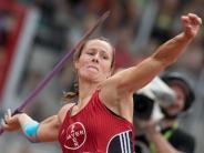 Wettbewerbe in London: Hintergrund: Das deutsche Team bei der Leichtathletik-WM