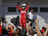 Kein Weltmeister seit 2004: Ungarn-Sieg ein schlechtes Omen für Formel-1-Titeljäger