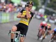 BinckBank-Tour: Sagan muss weiter auf 100. Sieg warten - Boom gewinnt