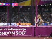 Leichtathletik-WM: Przybylko Fünfter im Hochsprung - Barshim neuer Weltmeister