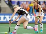 EM in den Niederlanden: Deutsche Hockey-Damen besiegen Schottland zum EM-Auftakt