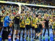 Handball-Schwergewichte: Löwen vs Kiel: Kampf um ersten Saisontitel