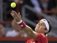 Verletzung am Handgelenk: Nächste US-Open-Absage: Auch Raonic fehlt in New York