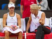 Gerlach löst Rittner ab: «Ära zu Ende»: Umbruch im deutschen Damen-Tennis