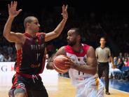 Berliner nicht mehr dabei: Vargas aus vorläufigem Kader für Basketball-EM gestrichen