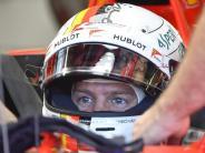 Zögern und Zocken: Das Rennen um die besten Formel-1-Cockpits