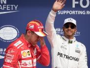 Spa-Francorchamps: Darauf muss man achten beim Großen Preis von Belgien