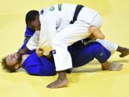 Zweiter WM-Tag: Deutsche Judokas weiter ohne Medaillenchance
