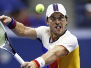 US Open: Schnelles Aus für Mischa Zverev - «War ein schönes Turnier»