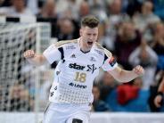 Gummersbach siegt: THW Kiel beendet mit 34:32-Heimsieg Magdeburger Serie