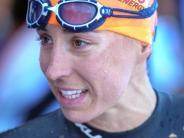 Vize-Weltmeisterin: Triathletin Haug gewinnt 70.3-Debüt auf Lanzarote