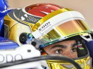Formel 1: Wehrlein: Mercedes wird das Bestmögliche tun