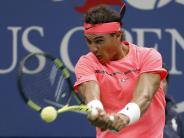 Russentalent chancenlos: Nadal fertigt Rubljow ab - Muguruza neue Nummer eins