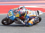 Großer Preis von San Marino: Motorrad-Pilot Öttl starker Vierter in Misano