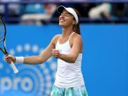 Nach Mixed-Triumph: Hingis gewinnt auch Doppel-Titel bei USOpen
