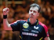 Boll im Dauereinsatz: Sieben Wettbewerbe in drei Monaten: Tischtennis-Terminstress