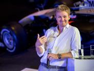 Neue Aufgabe: Karrierehelfer Rosberg: Ex-Champion als Berater für Kubica