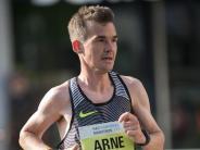Halbmarathon in Kopenhagen: Erfolgreicher Härtetest von Gabius für Frankfurt-Marathon