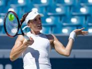 WTA-Turnier in Seoul: Erstrunden-Aus für Petkovic in Südkorea
