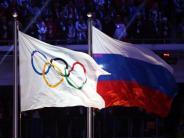 Klarstellung: IOC: Geldstrafen bei Dopingvergehen nichts Neues