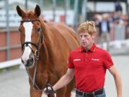 Vier Fehlerpunkte: Ehning verpasst Sieg in Global Champions Tour inRom
