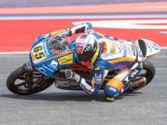 Moto3: Öttl beim Großen Preis von Aragón auf Platz neun