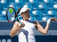 WTA-Turnier in Wuhan: Aus für Petkovic und Kerber - Görges weiter