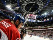 Vereinloser Superstar: Eishockey-Idol Jagr: 45 Jahre und kein bisschen müde