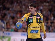 Handball-Champions-League: Löwen verschenken Sieg in Nantes - Kiel mit Erfolgserlebnis