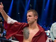 Bezwinger von Marco Huck: Briedis erreicht Halbfinale um die Muhammad-Ali-Trophy