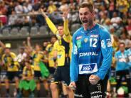 Handball-Spitzenspiel: Löwen nach Heimsieg über Kiel jetzt auf Platz drei