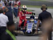 Fünf Rennen vor Saisonende: Die Lehren aus dem Großen Preis von Malaysia