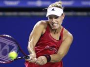 WTA-Turnier: Kerber verpasst in Peking das Achtelfinale