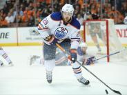 Kölner in der NHL: Eishockey-Superstar Draisaitl jagt den Stanley Cup