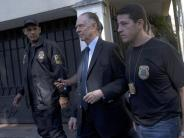 Korruptionsverdacht: Olympiaskandal: Nuzman tritt als NOK-Chef zurück