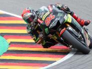 Keine Energie: Rennpause für MotoGP-Pilot Folger: Abreise aus Japan
