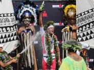 Ironman-WM: Tortur im Paradies: Daten und Fakten zum Ironman auf Hawaii