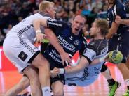 Derby in der Königsklasse: THW Kiel baut gegen Flensburg auf die «weiße Wand»