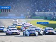 TV, Reglement, Teilnehmer: DTM-Brennpunkte in der Saisonpause