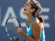 WTA-Turnier in Moskau: Görges im Viertelfinale - Lisicki verpasst Sieg