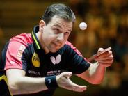 World-Cup: Boll und Ovtcharov erreichen Halbfinale