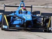 Elektrische Rennserie: Renault verlässt Formel E nach der nächsten Saison