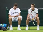 Management bestätigt: Wawrinka und Trainer Norman beenden Zusammenarbeit