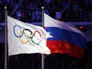Doping-Skandal: IOC verkündet am 5. Dezember Entscheidung im Fall Russland